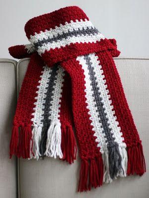 scarves for men
