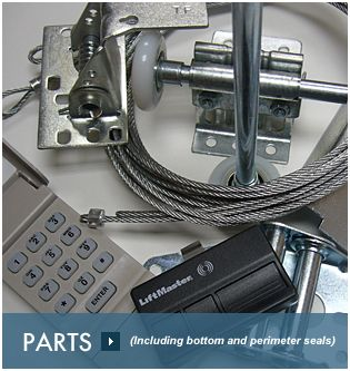 For Do It Yourselfers We Have The Parts For You Garage