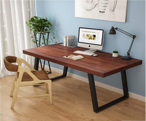 Best Wood Computer Desks Reviews And Buying Guides Wood Computer