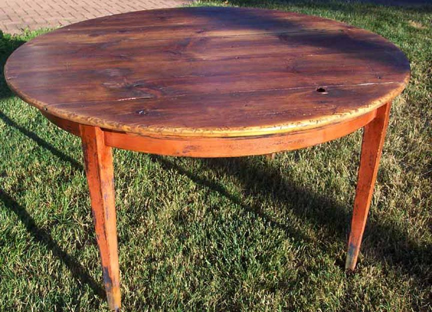 coffee shop kitchen decor.htm round table base farm tables made by good old days country shop  round table base farm tables made by