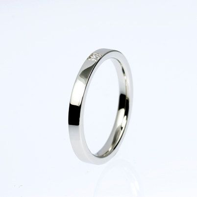 rings bands platinum mens star diamond wedding
