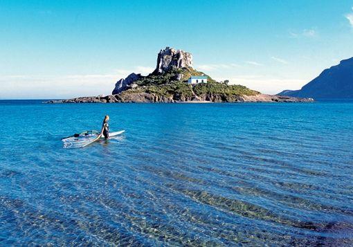 Kefalos, Kos Island, Greece