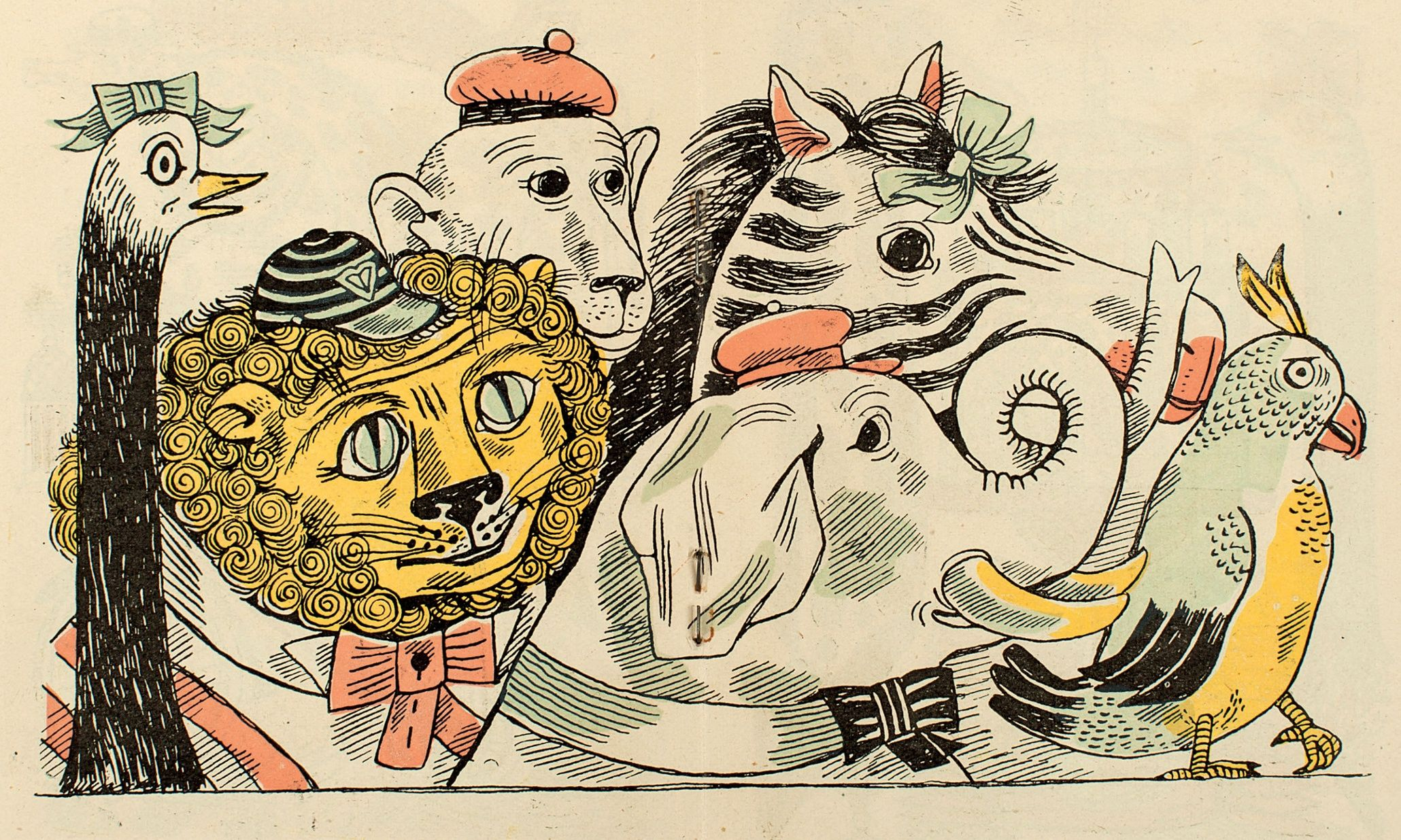http://www.theguardian.com/artanddesign/gallery/2015/apr/06/100-great-childrens-picture-books-highlights-from-1922-2011?CMP=share_btn_fb