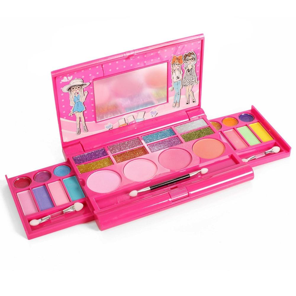 15 Charlie Princess Makeup Set For Kids Cosmetic Girls Kit Makeup Kit For Kids Princess Makeup Kids Makeup