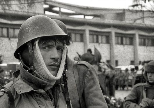 Bucharest Romania Romanian revolution revolutia romana 1989 romanians