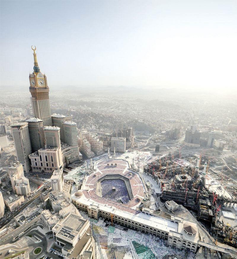 Pin Oleh Anisz Di Arabia Mekah Tanah Suci Jeddah