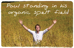 Good work by Paul McCartney; Meat Free Monday