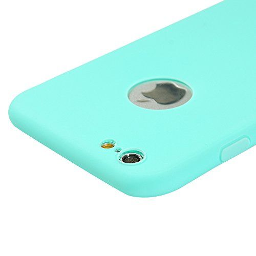 ▷ X-One Funda TPU Mate IPhone 6 Azul