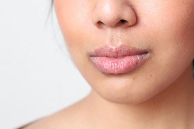 Dior Silhouette (#339) Lipstick