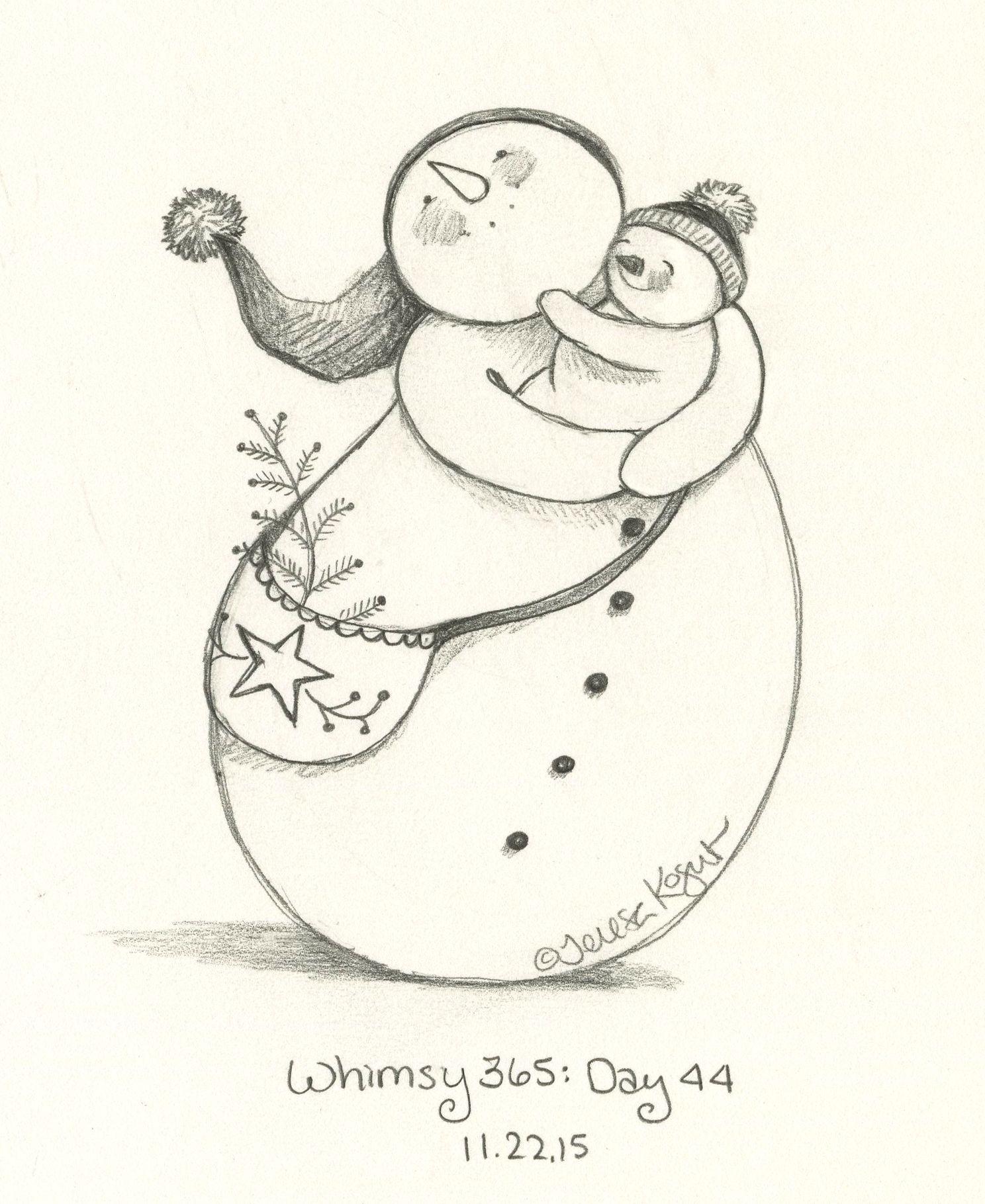 whimsy 365 day 44 112215 | Punch needle | Pinterest | Bordado ...
