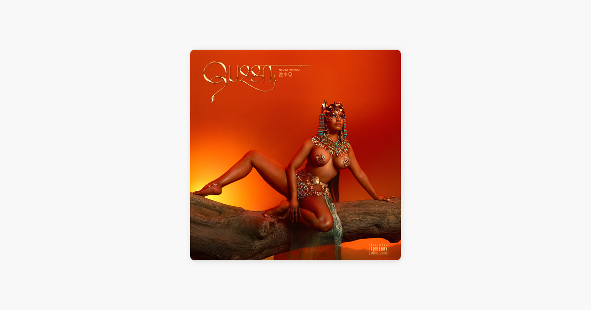 Queen Bonus Version By Nicki Minaj On Apple Music Nicki Minaj Lil Wayne Nicki Minaj Now Song