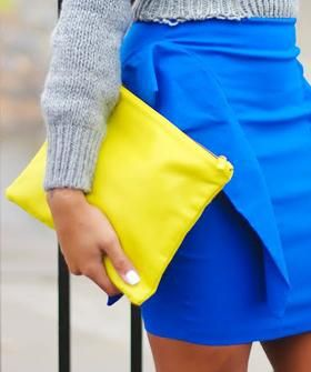 10 Inspiring It Bags, Straight From D.C.'s Chicest Bloggers