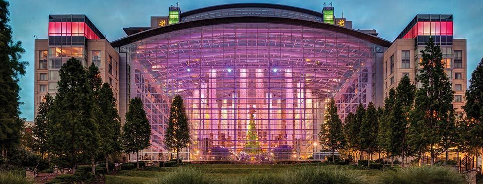 Christmas On The Potomac.Christmas On The Potomac Gaylord National Resort Near