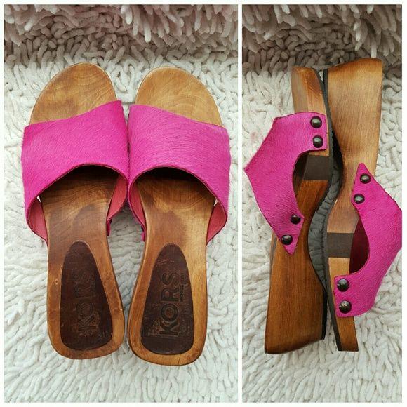 Hot Soles Mules - pink eObNQ