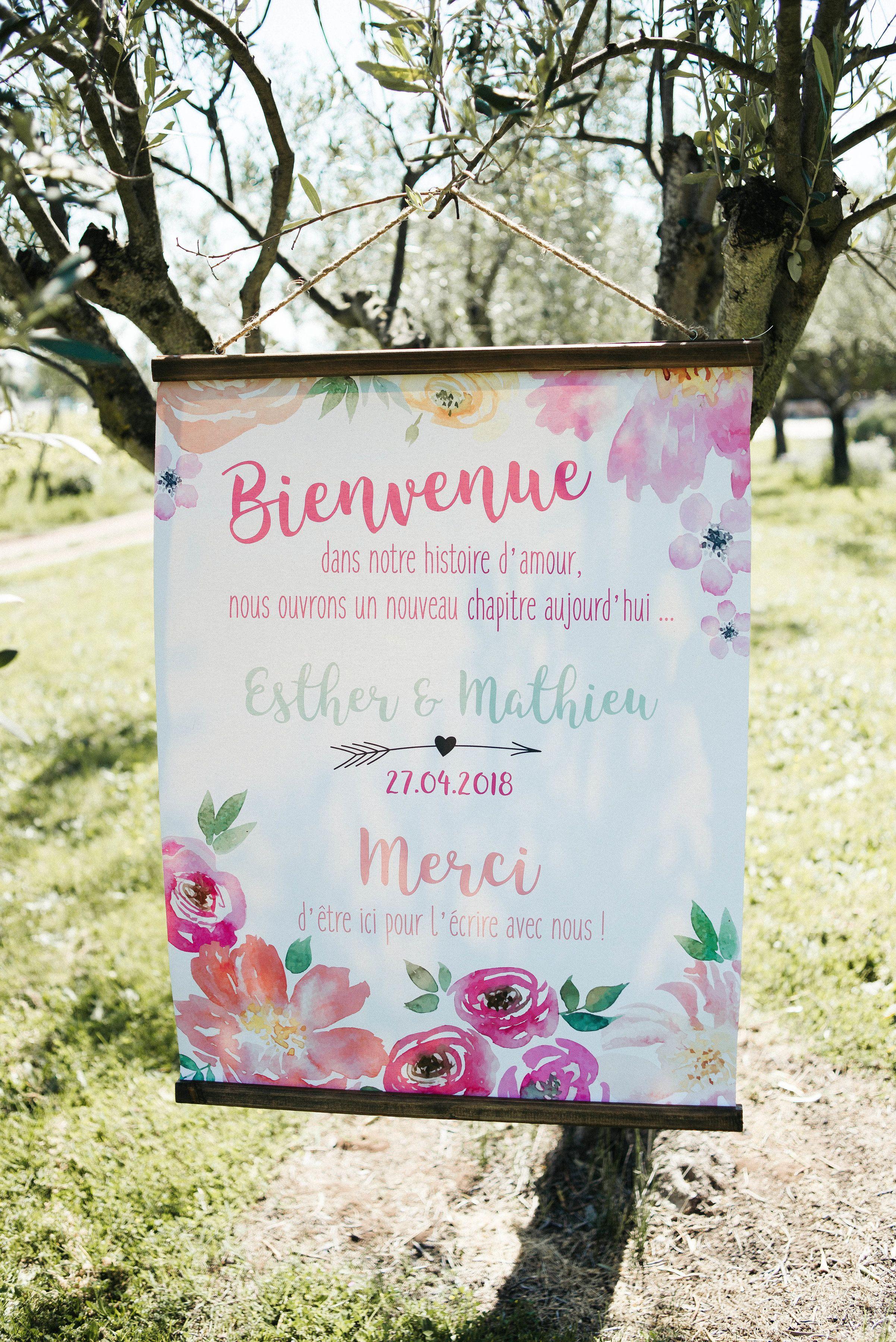 Ecrire Sur Panneau Bois panneau en bois personnalisable écriture bâton - petit   vin