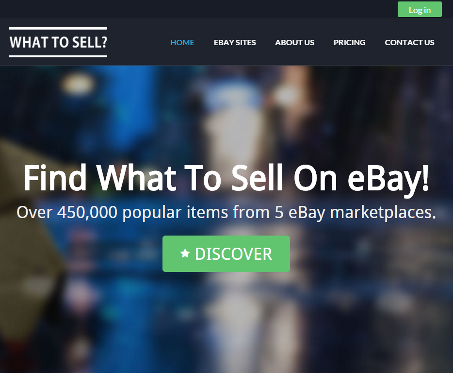 Ebay Top Selling Products Free Access To See Ebay Best Selling Products What To Sell Com A Free Research To What To Sell What To Sell Online Things To Sell