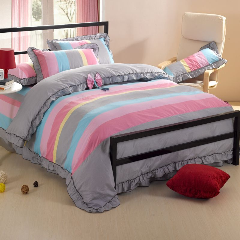 Interesting Queen Size Bed Sheets For Girls Bedroom