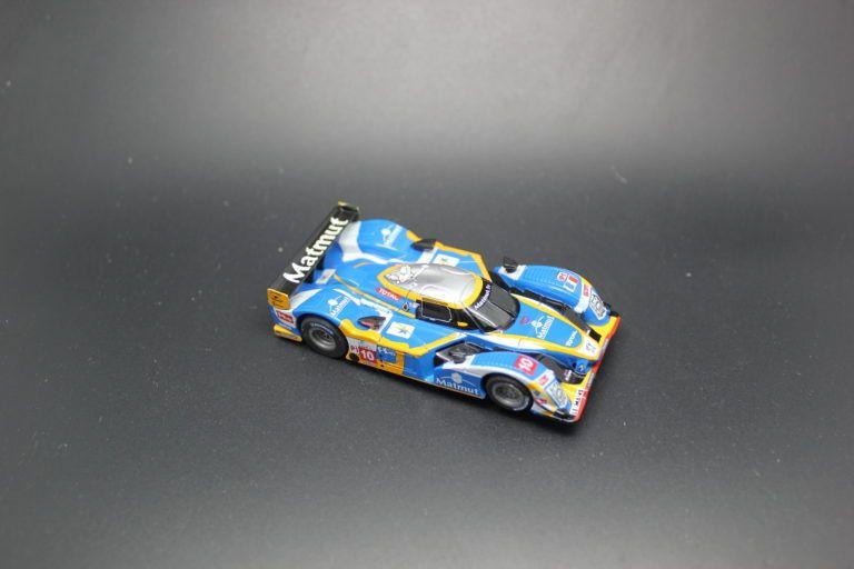 Ho Slot Cars Mighty Punch Very Fast Jhasmal Slot Car Reviews