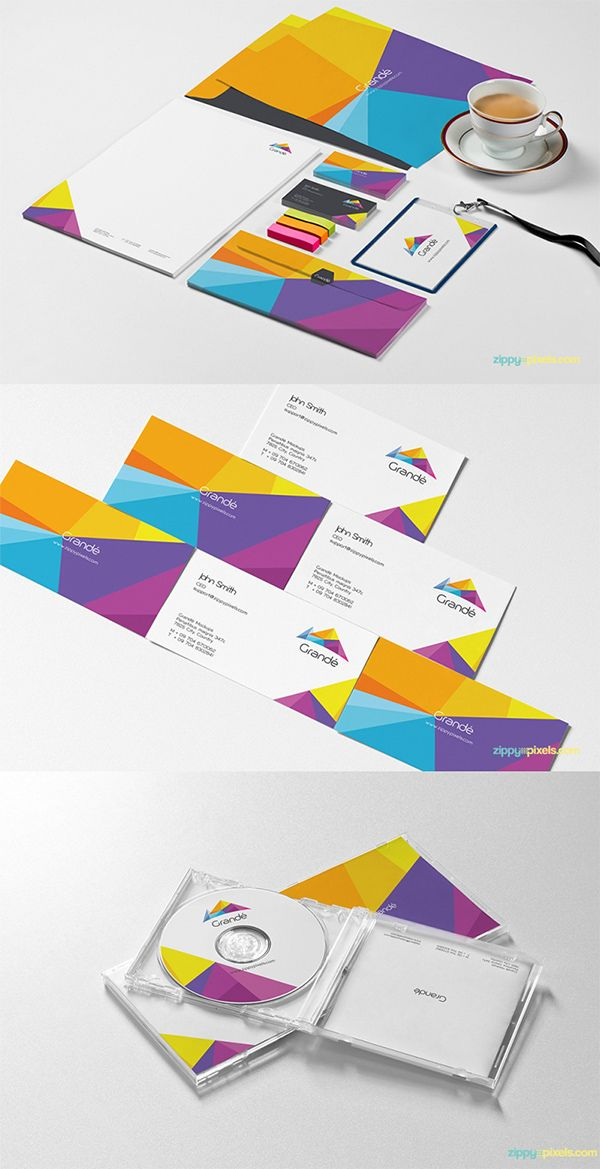 61 Free Branding Identity Stationery Psd Mockups Mockup Psd Stationery Branding Mockup Design