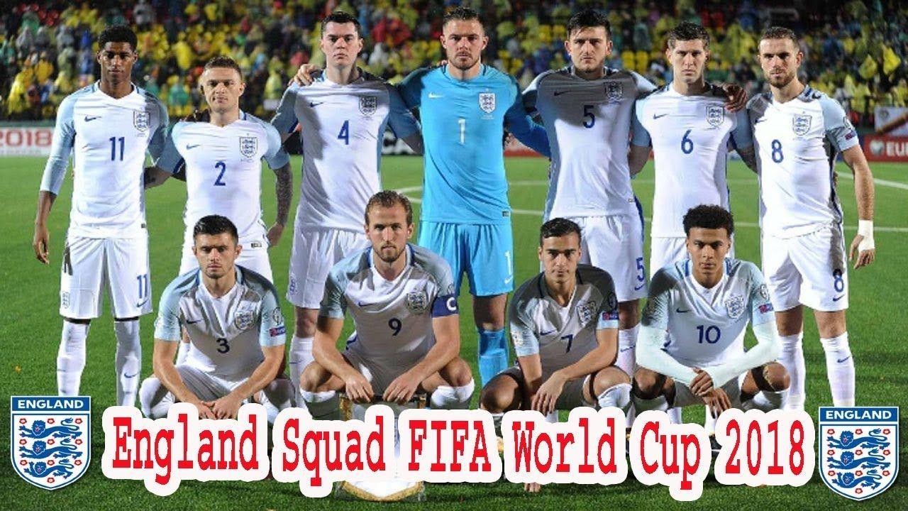 England 23 man squad betting dortmund vs qabala betting tips