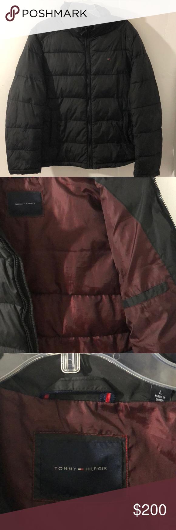 Tommy Hilfiger Winter Jacket Tommy Hilfiger Winter Jacket Tommy Hilfiger Jackets [ 1740 x 580 Pixel ]