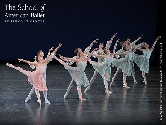 Workshop Performances Dance Pictures City Ballet Paris Opera Ballet
