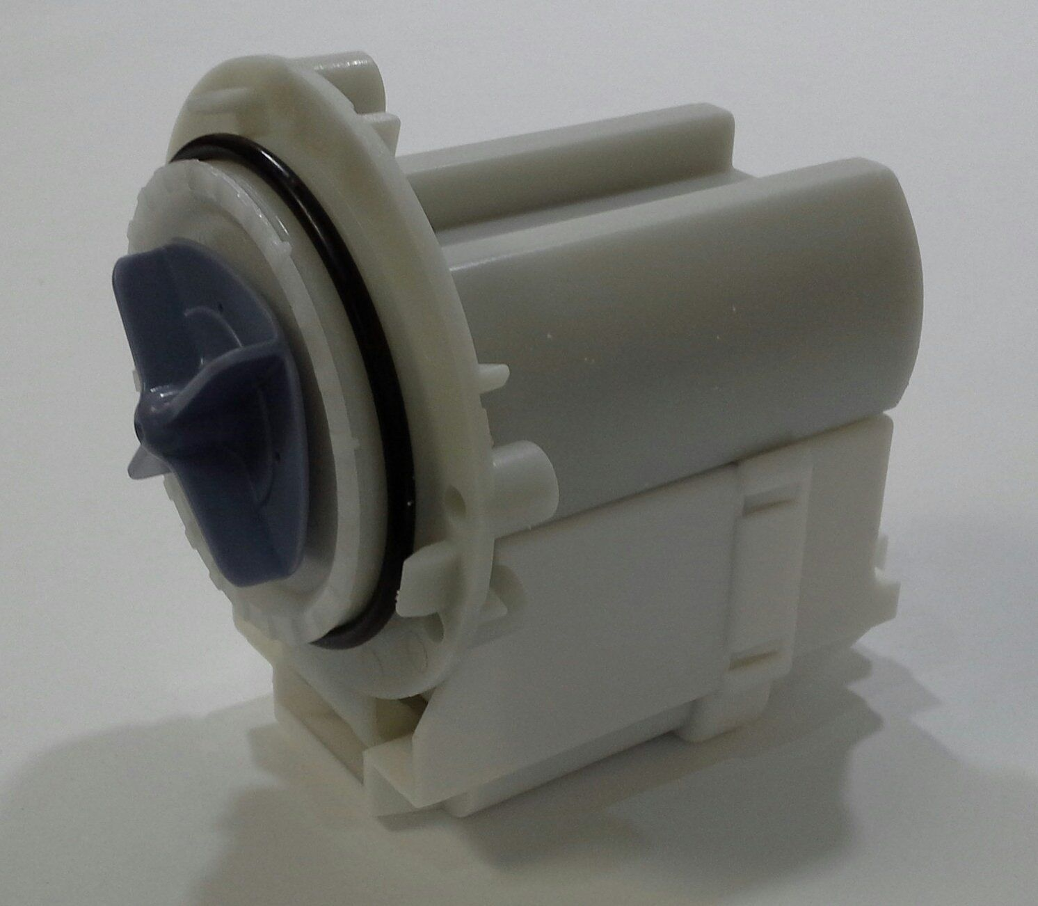Front load Washer Just Water Pump Motor WMAA0012000000 Fit GE -- This is an Amazon Affiliate link. Details can be found by clicking on the image.