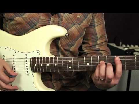Eric Clapton Cocaine Jj Cale Blues Rock Guitar Lessons
