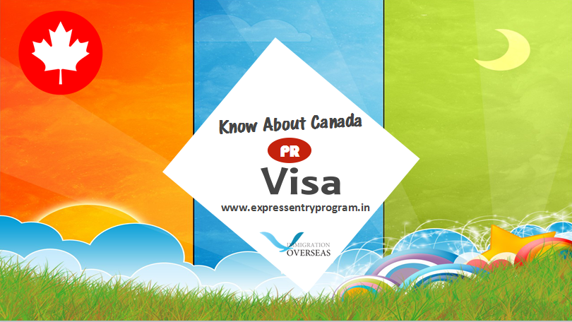Know About Canada PR Visa- Immigration Overseas... #visa #Canada #CanadaImmigration #CanadaVisa #Immigration