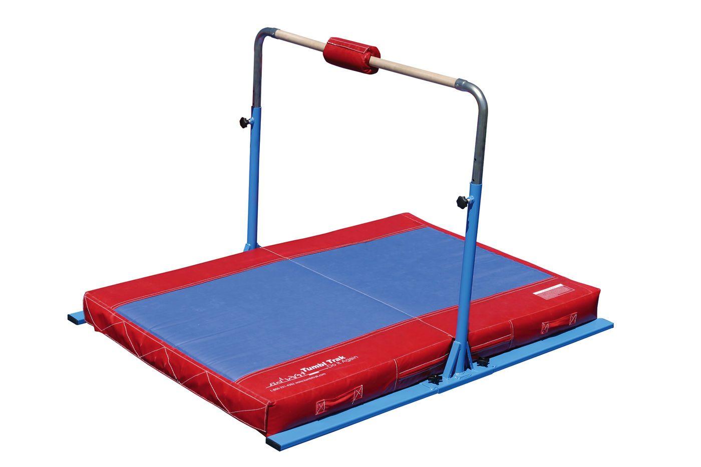 Jr. Bar Pro mat mats Tumbl Trak Gymnastics