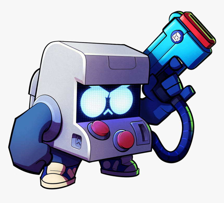 8 Bit Brawl Stars Hd Png Download Is Free Transparent Png Image To Explore More Similar Hd Image On Pngitem In 2020 Star Wallpaper 8 Bit Star Character