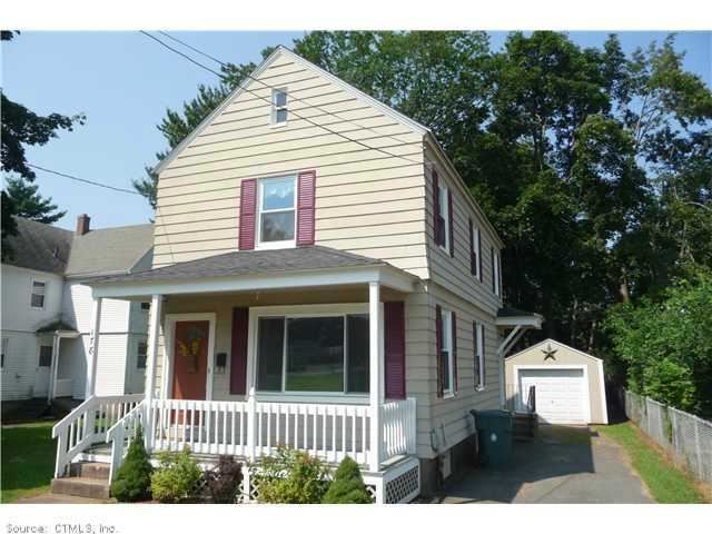 New Listing By Brian Burke At 178 Cooper St Manchester Ct 129 900 Estate Homes Real Estate Companies Real Estate