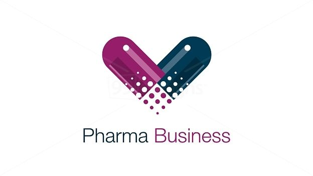 23 Wonderful Logos for Pharma & Medical Projects