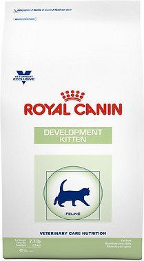 Royal Canin Veterinary Diet Development Kitten Dry Cat Food 3 3 Lb Read More At The Sponsored Product Link Cat Nutrition Dry Cat Food Wellness Cat Food