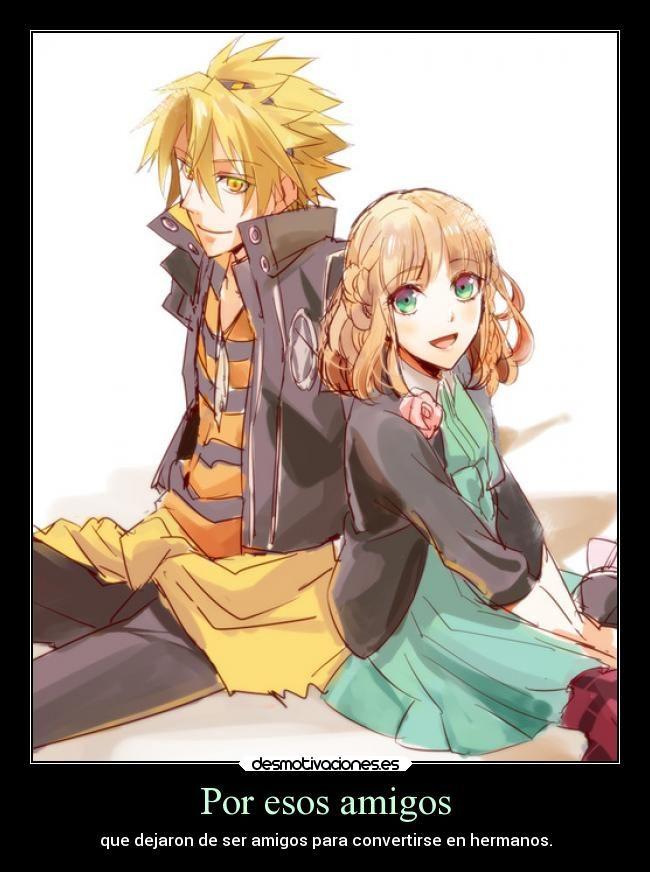 Carteles De Amnesia Pag 5 Amnesia Anime Anime Amistad Anime Desmotivaciones