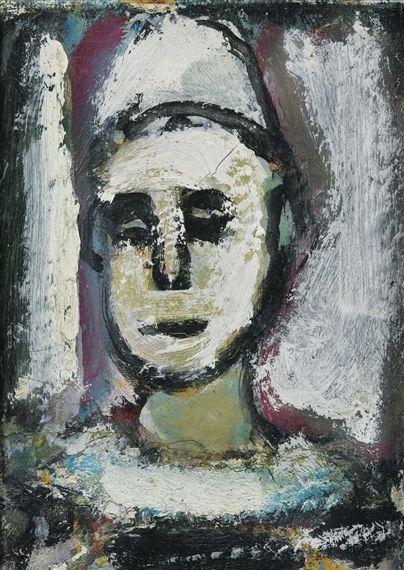 auction results impressionist modern art sotheby s paris 12 2015 絵画 ルオー 美術
