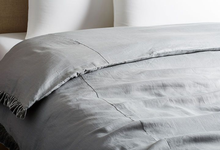 linen salvage et cie bedding