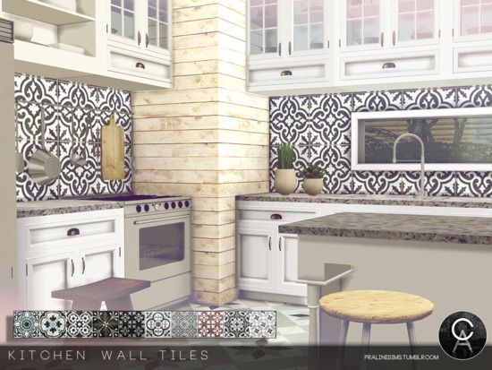 By pralinesims found in tsr category 39 sims 4 walls 39 ar for Catalogo mobilia