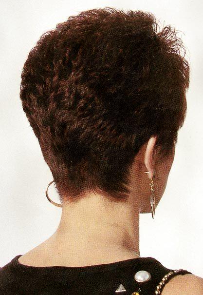 Neckline Haircut For Ladies : neckline, haircut, ladies