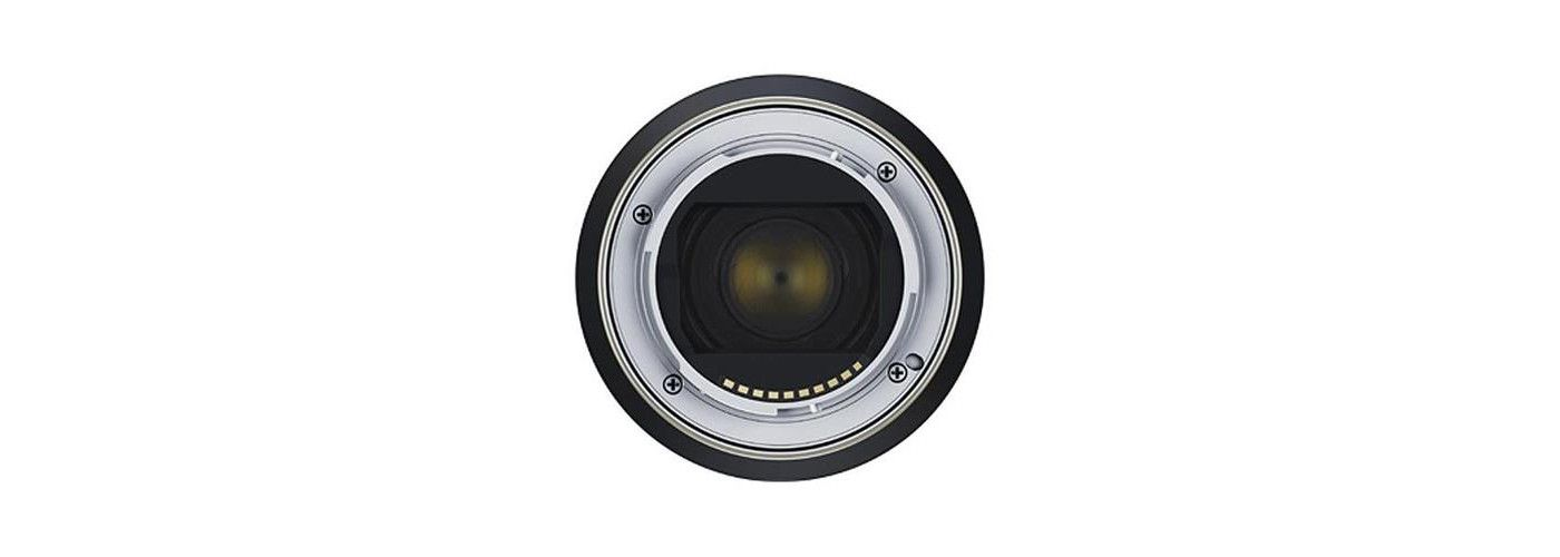 Tamron 28 75mm F 2 8 Di Iii Rxd Lens For Sony E Mount Sony E Mount Tamron E Mount