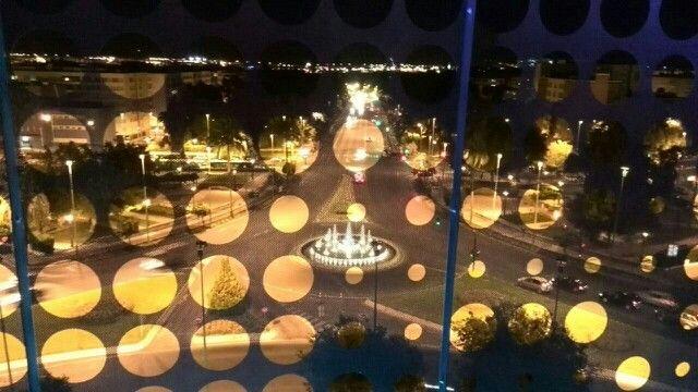 Sojo Eurostars, un lujo de vistas