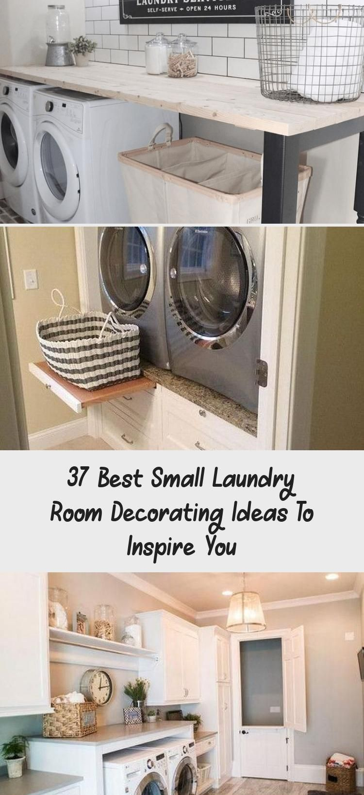 37 best small laundry room decorating ideas to inspire you on effectively laundry room decoration ideas easy ideas to inspire you id=82742