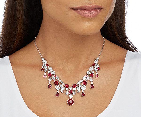 Diva Necklace - Jewelry - Swarovski Online Shop