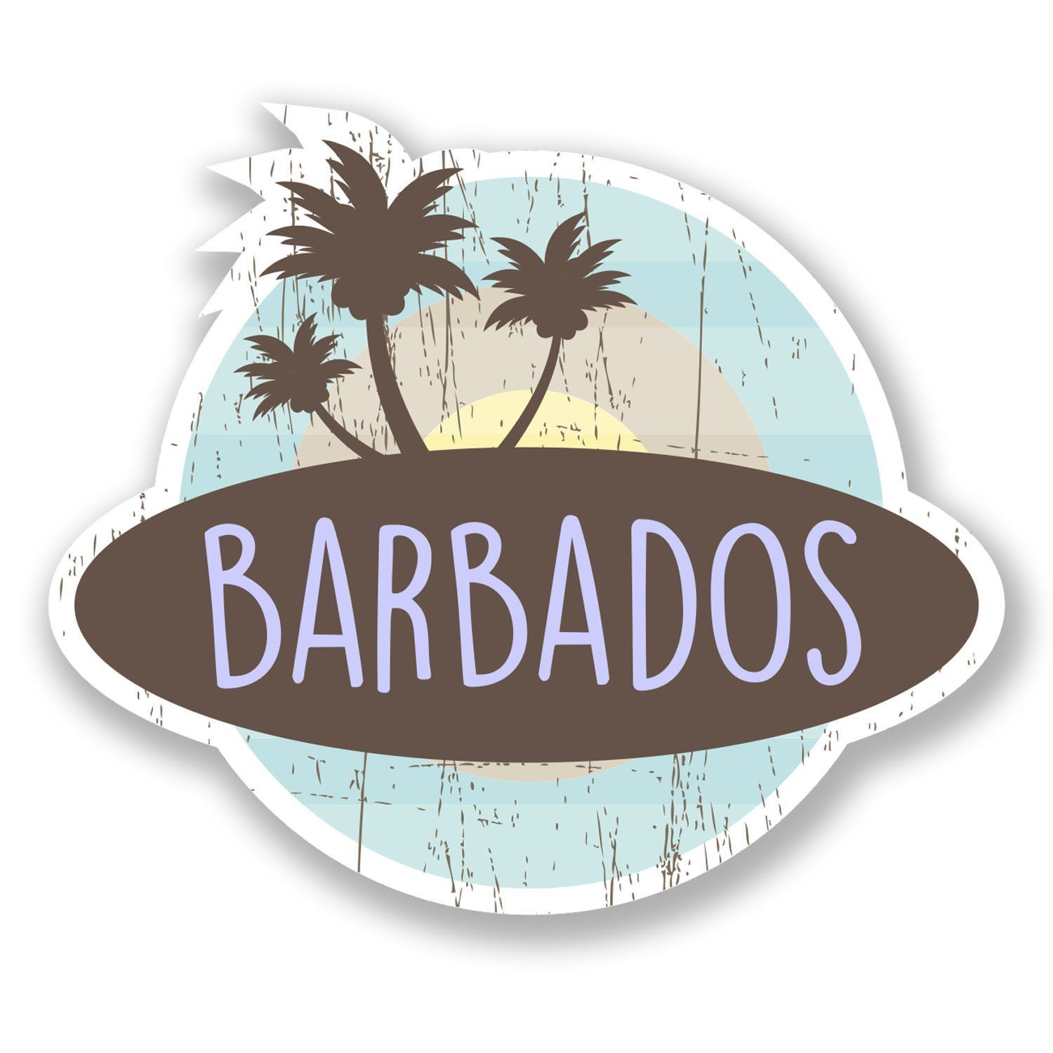 Show Your Love For Barbados And Keep The Island In Your