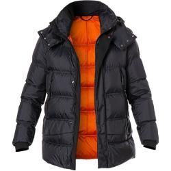 Photo of Peuterey down jacket hombres, microfibra, azul Peuterey