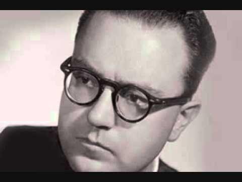 """Alberto Ginastera: Obertura para el """"Fausto"""" criollo op. 9 (1943)"""