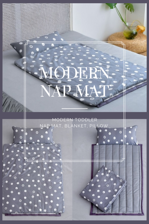 Pin On Simple Modern Nap Mat