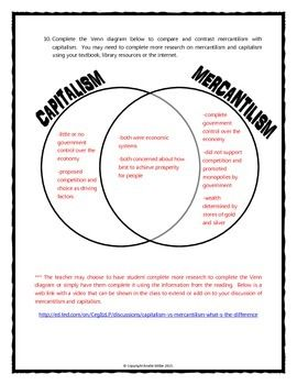 a comparison of the systems of mercantilism and physiocracy in economy What is the meaning of physiocracy concept and definition of physiocracy definition according to the physiocrats economic systems should be governed by its own natural laws physiocracy, therefore, opposed to mercantilism.