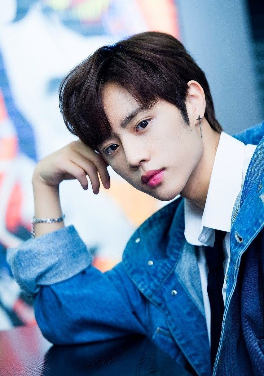 These Male 00 Liners Have Everyone Shook Over Their Visuals Koreaboo Kim Sun Kpop Hd Photos