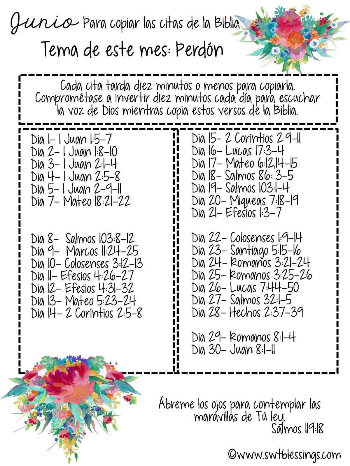10 Escribiendo La Escritura Biblia Ideas Scripture Writing Plans Writing Plan Read Bible